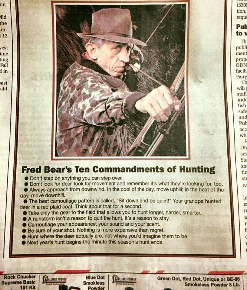 Name:  hunting commandments.jpg Views: 352 Size:  141.1 KB