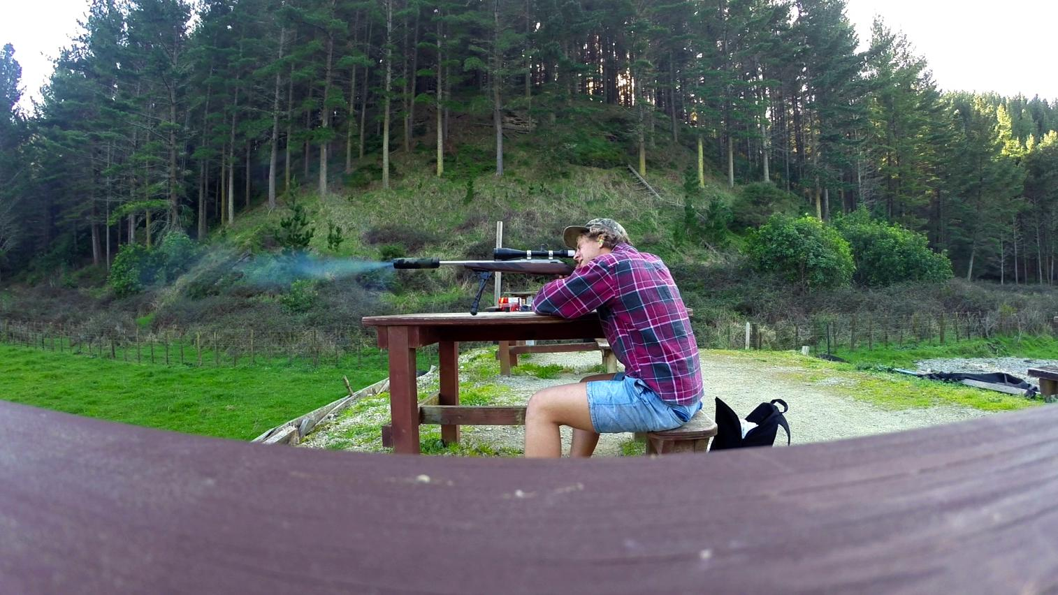 Name:  Side Fire Shot.jpg