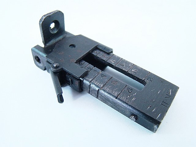WANTED : Lee Enfield Iron Sights