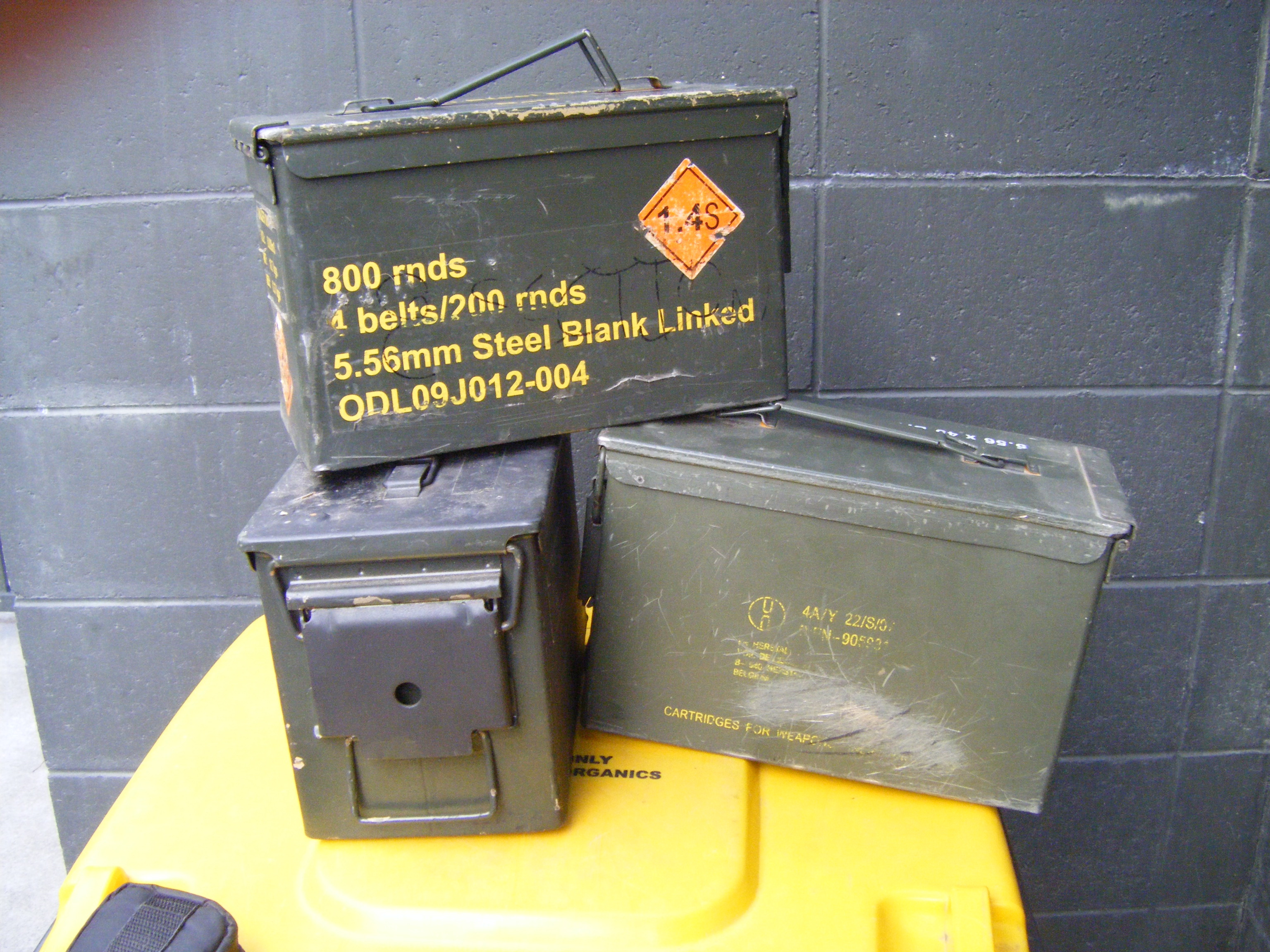 Name:  Ammo tins.JPG