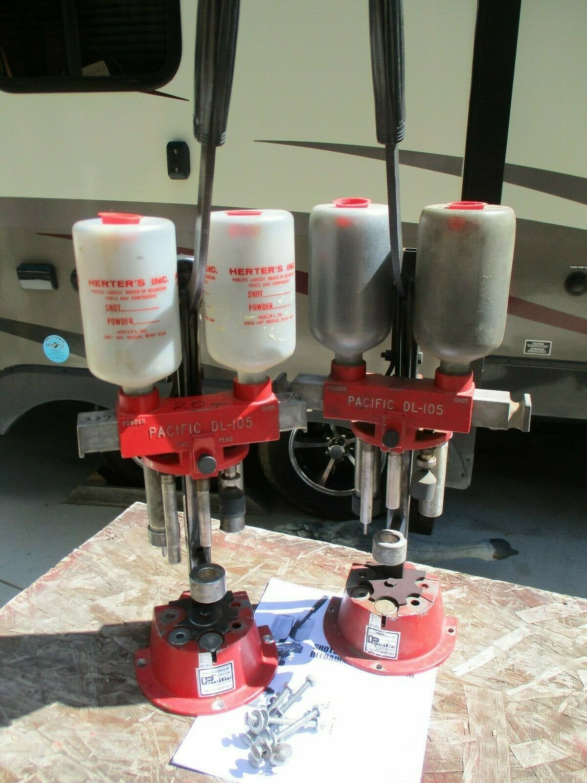 Name:  Pacific-Hornady-Shotshell-Reloader-DL-105-12-20.jpg Views: 42 Size:  271.0 KB