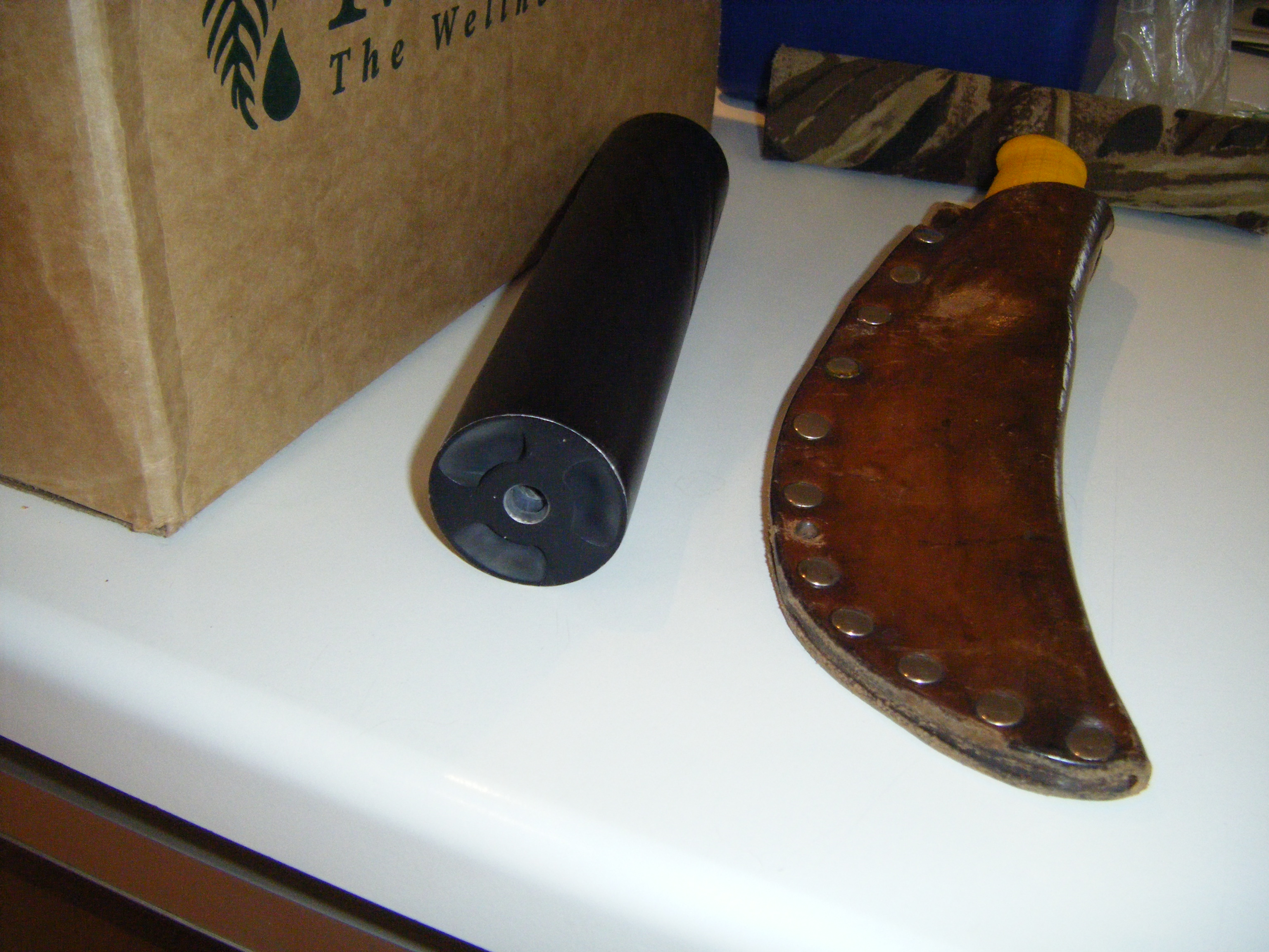 Name:  Hardy -308 suppressor and knife.JPG Views: 177 Size:  1.76 MB