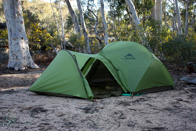 ... Name tent.jpg Views 3265 Size 283.7 KB & Wts Msr Hubba hubba + gear shed + foot print near new