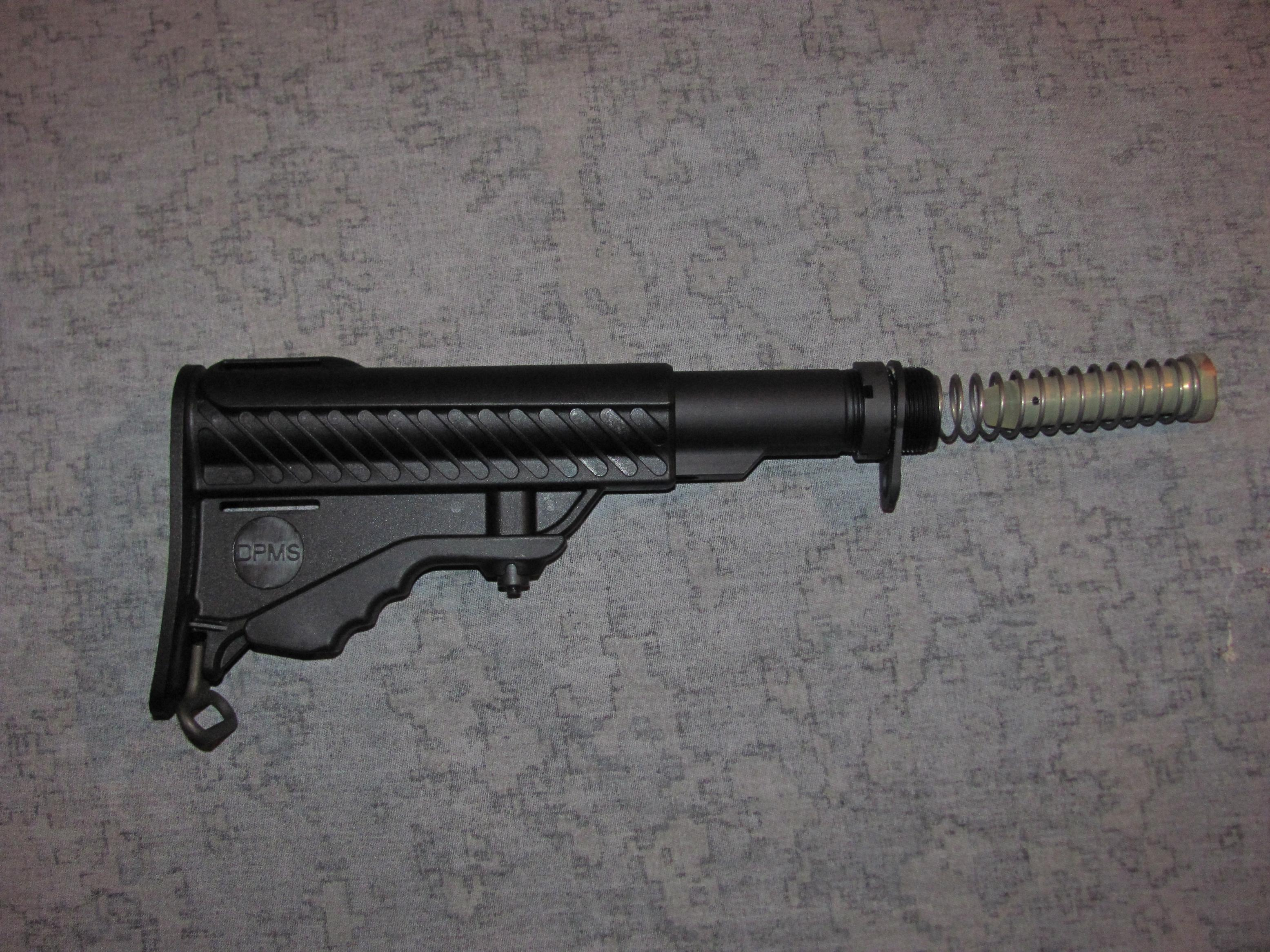 Name:  DPMS Carbine Stock.jpg