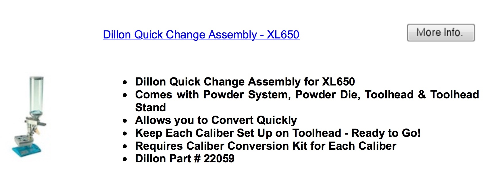 Name:  DILLON XL650 QUICK CHANGE ASSEMBLY.jpg