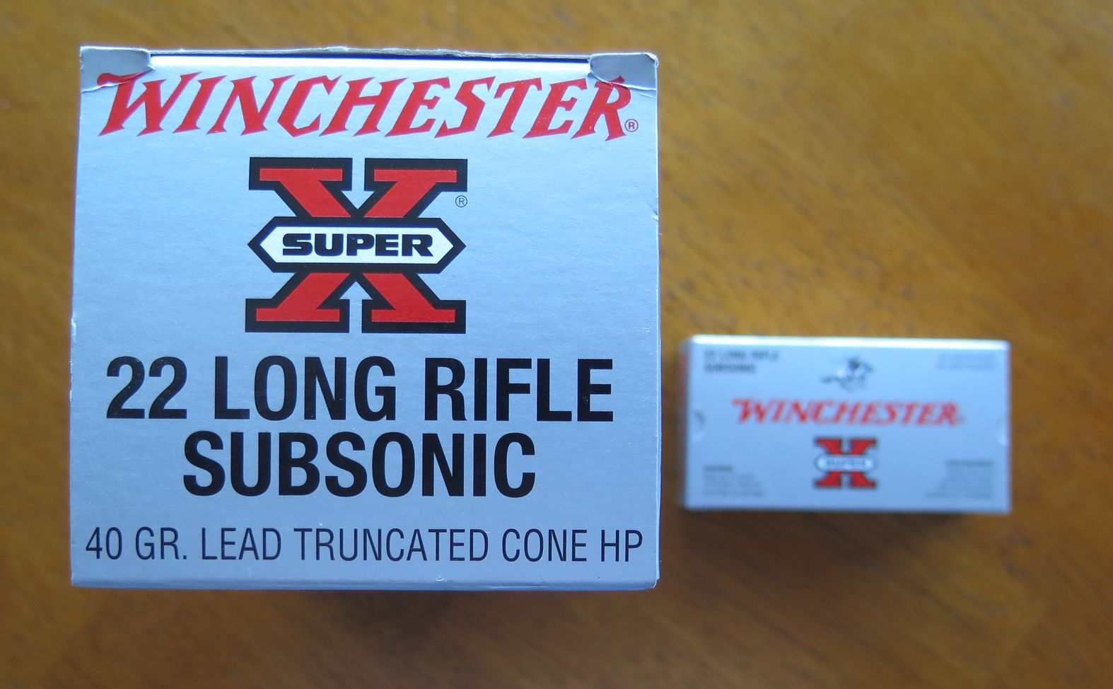 Name:  Winchester Subsonic.jpg
