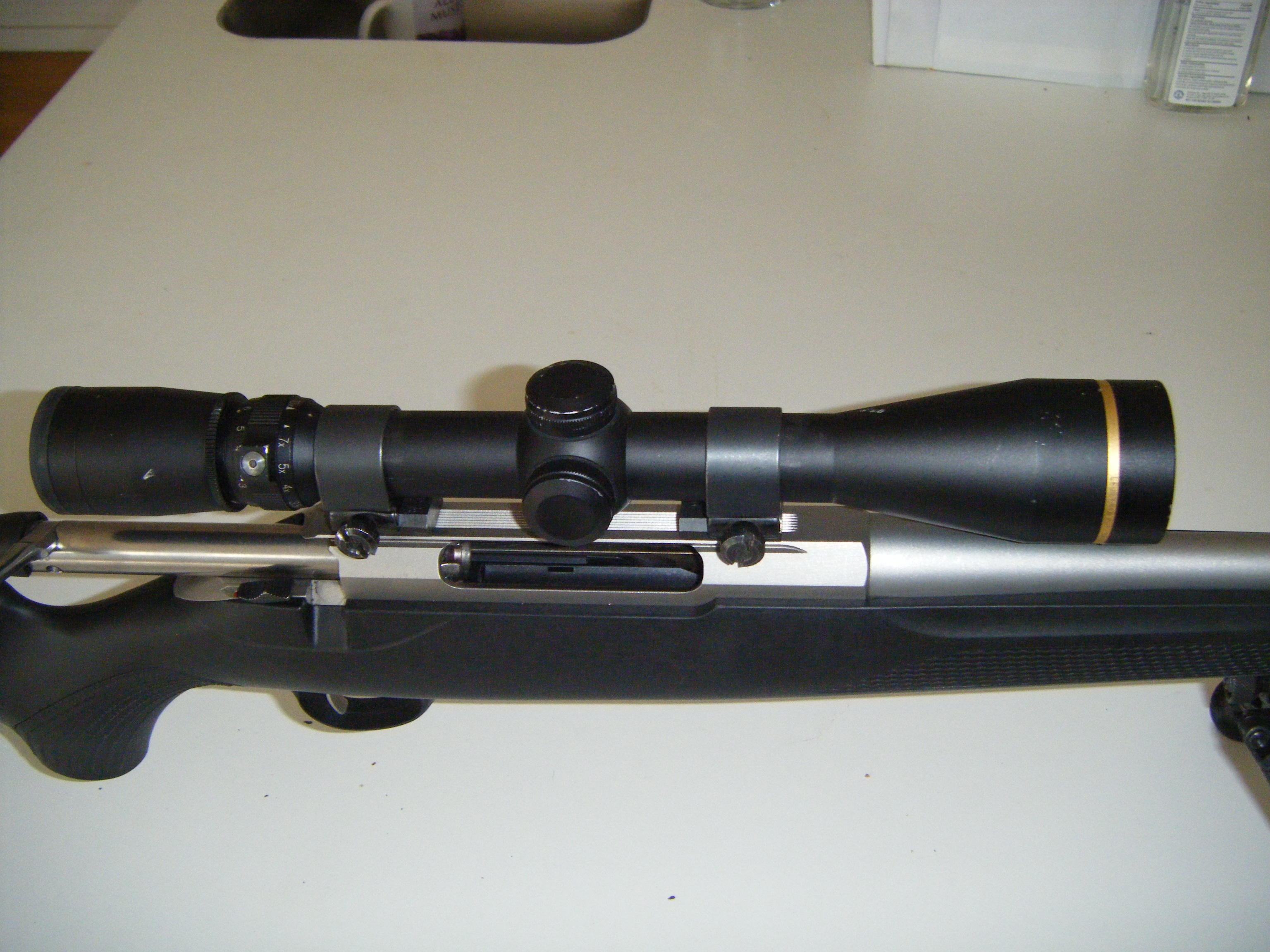 Name:  T3 scope and rings.JPG