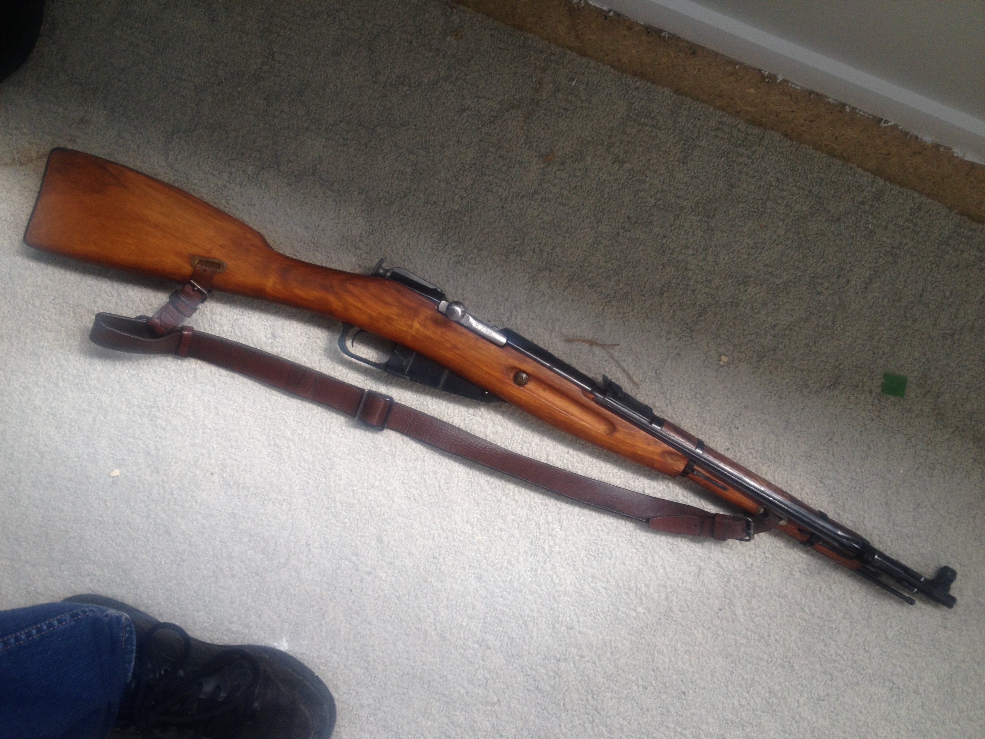 Name:  M44 Mosin.jpg
