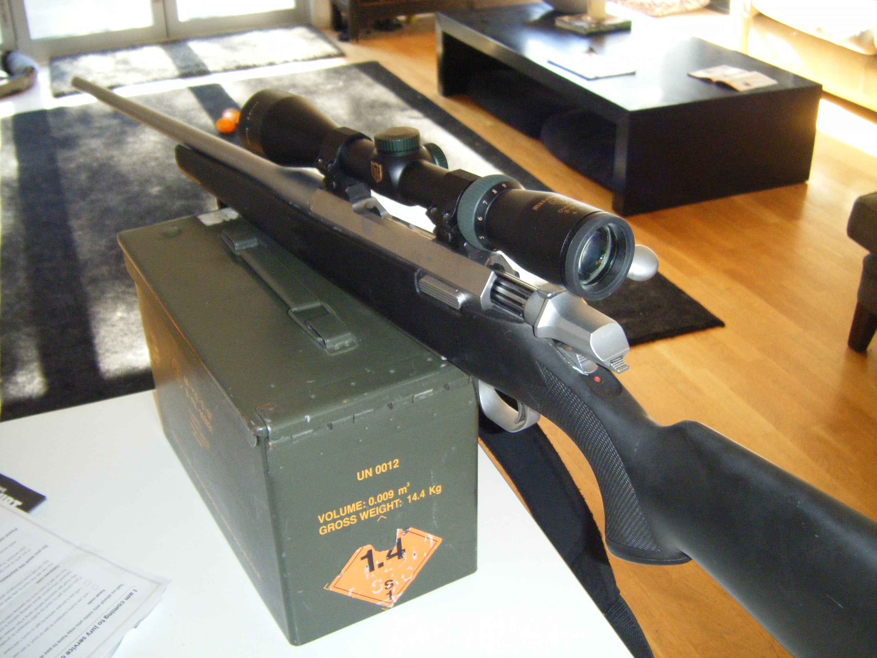 Name:  Abolt quarter view rear with scope.JPG Views: 127 Size:  1.71 MB