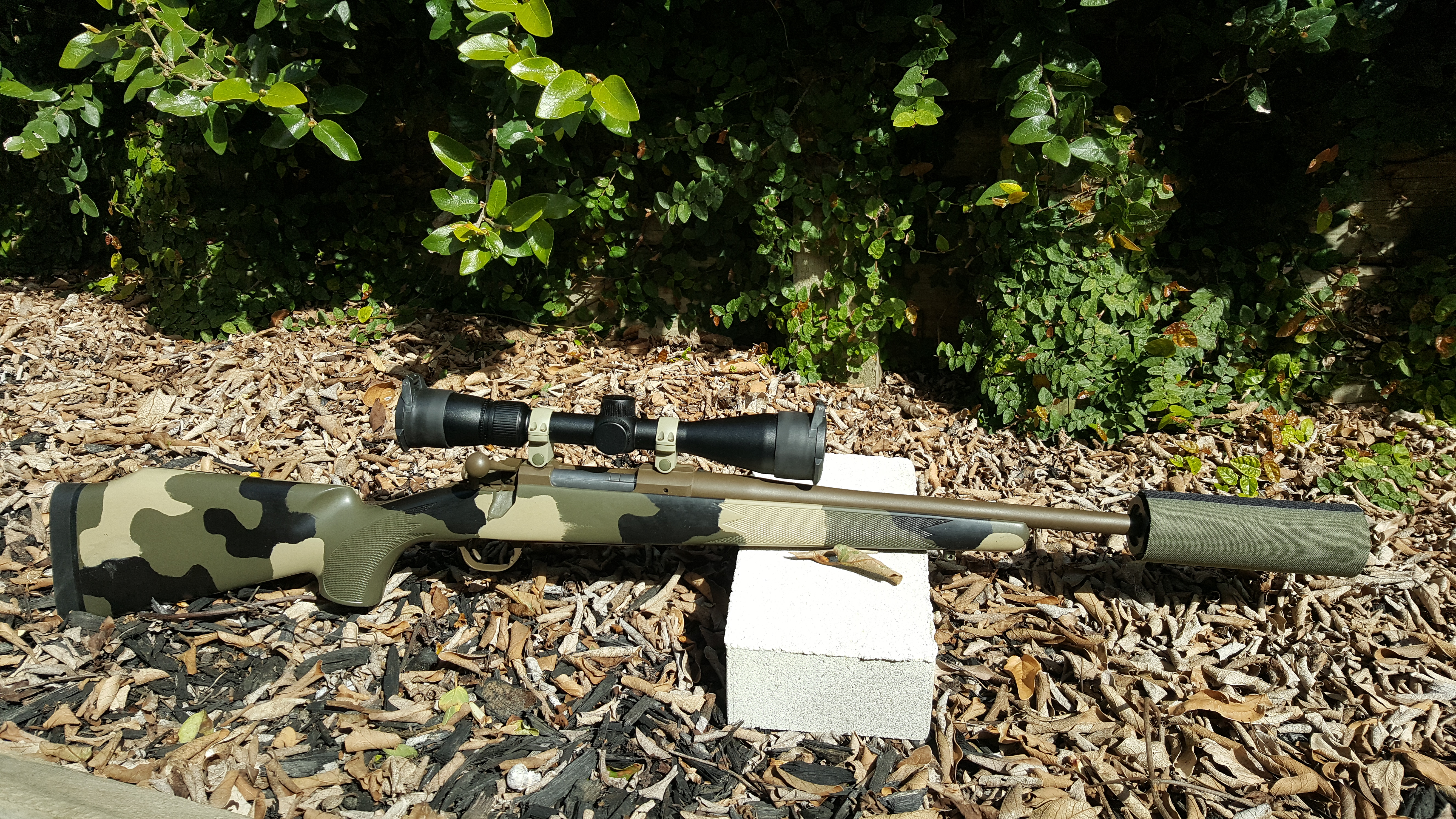 Name:  Ruger M77 Hawkeye McMillan Hunter Stock Vortex Razor HD LH 2-10x40 A-Tec Hertz 87 1.jpg