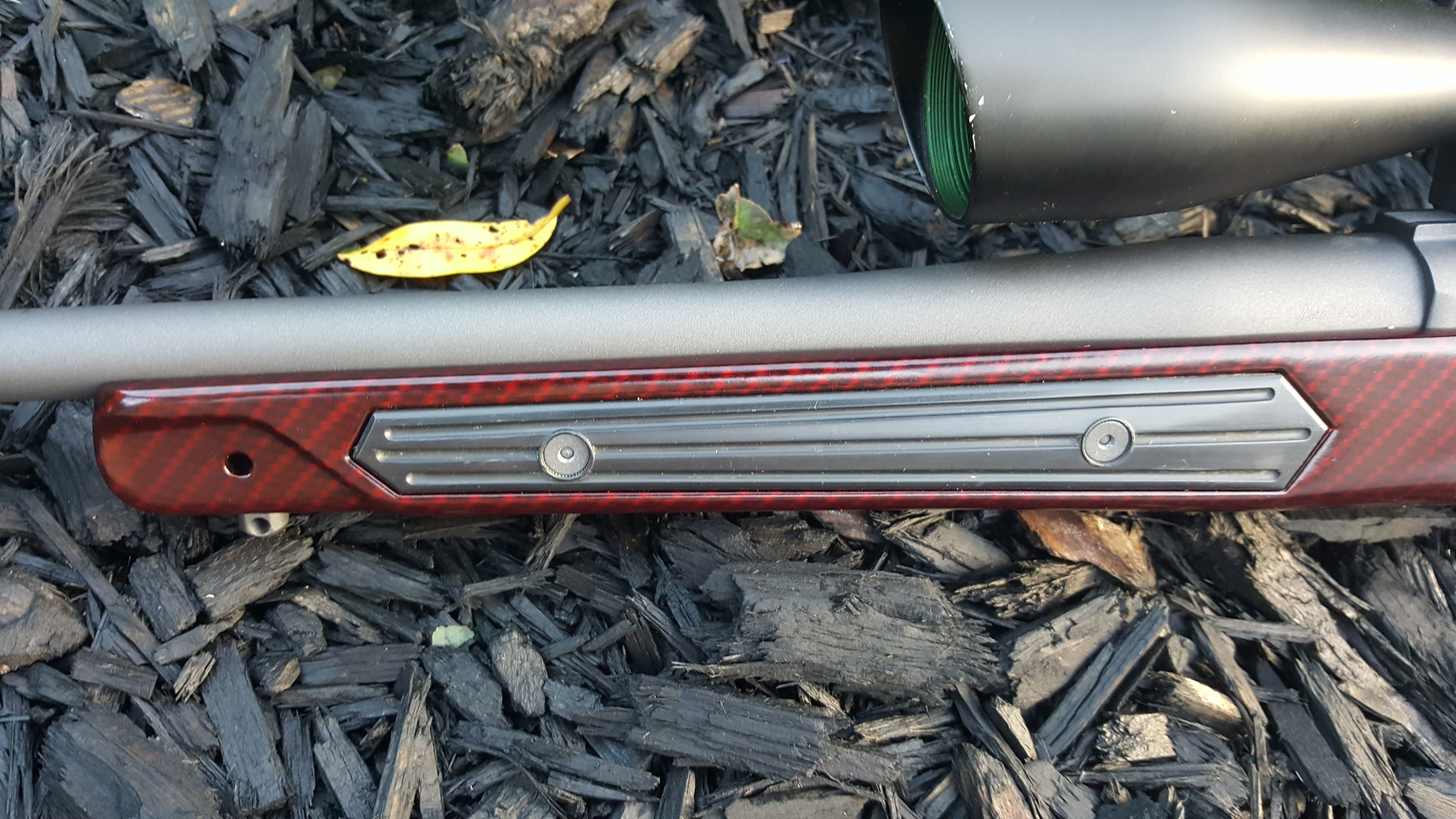 Name:  Ruger M77 MkII 7mm08 Hydro Cobalt w Red Cherry Carbon Skekton Stock 9.jpg Views: 125 Size:  4.04 MB