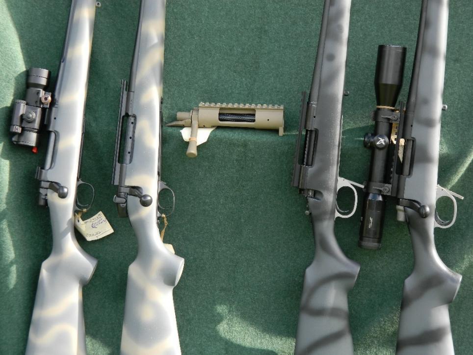 Name:  Cerakoted Rifles  close up 012.jpg Views: 3045 Size:  94.4 KB