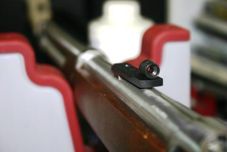 Red Dot v Skinner Sights