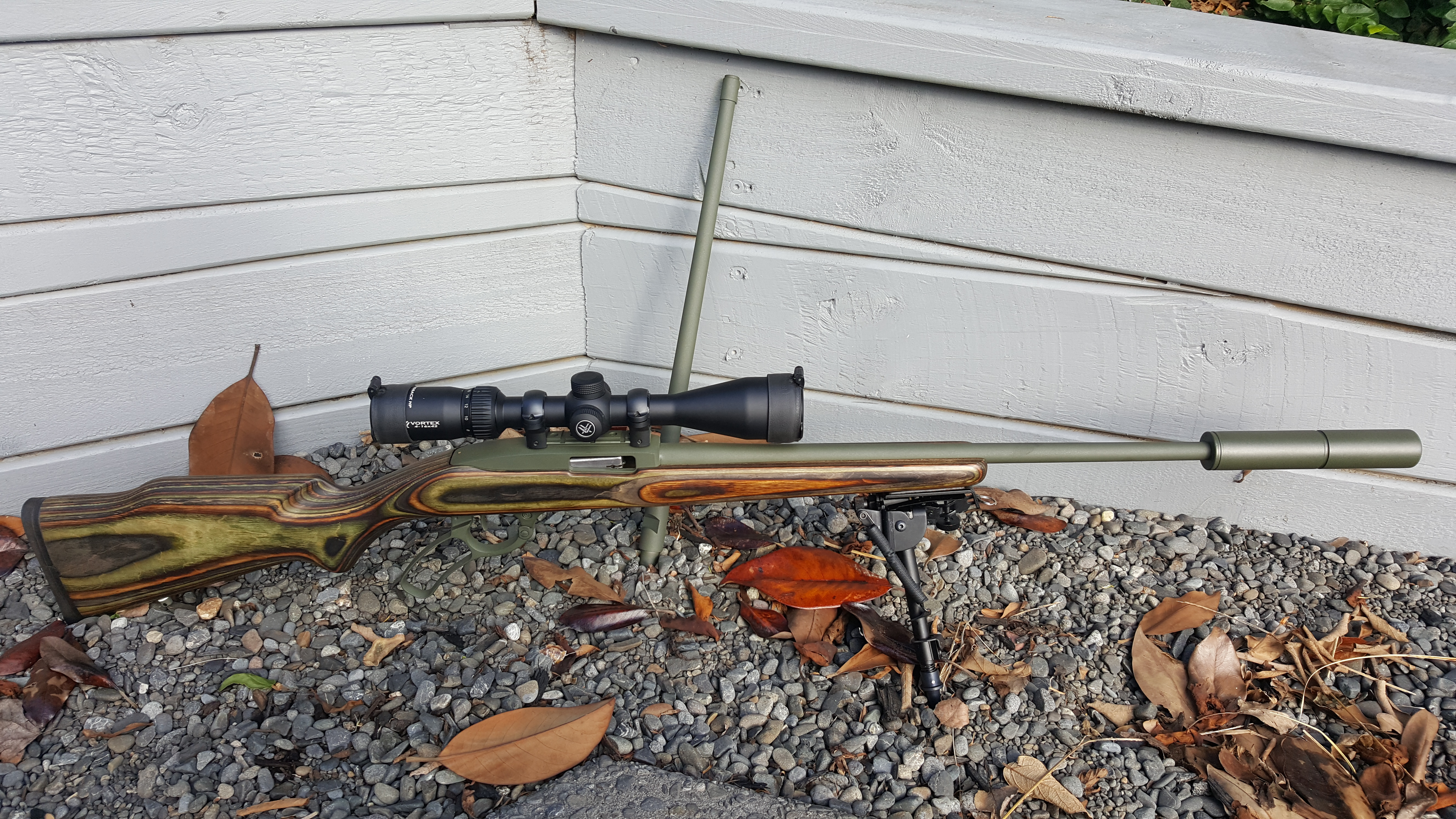 Name:  Ruger 9617 HMR Boyds Rimfire Hunter Forest Camo Laminate Stock Vortex DiamondBack HP 4-16x42 MAE.jpg Views: 1568 Size:  5.78 MB