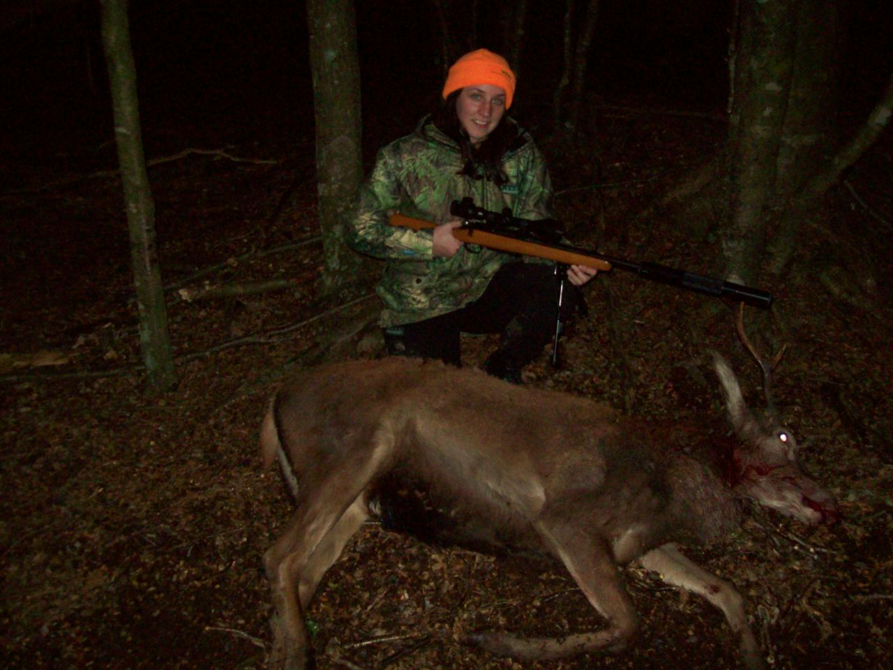 Name:  Gwens Deer 005.JPG