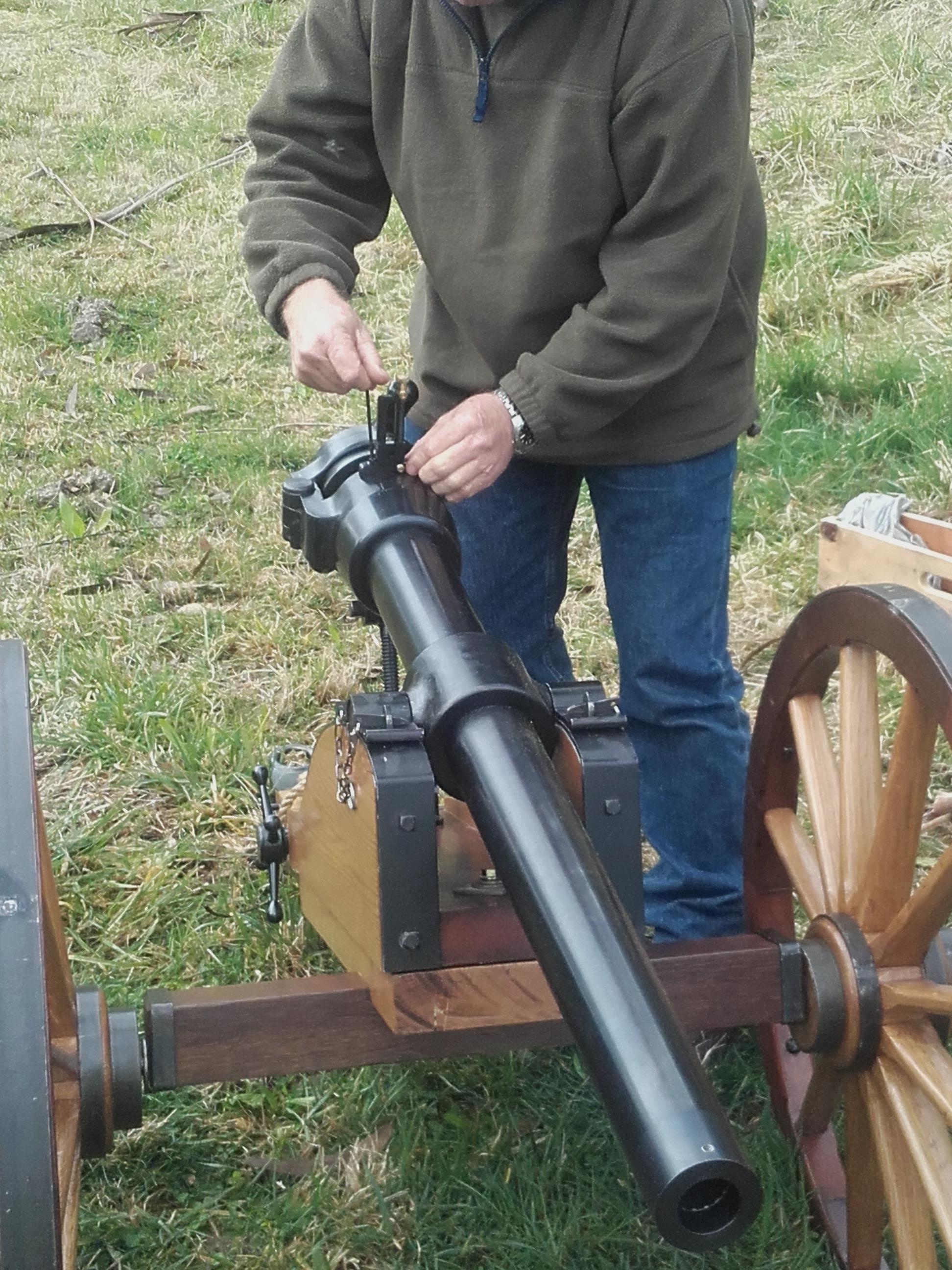 Name:  quarter scale Whitworth cannon bofors barrel.jpg Views: 395 Size:  1.73 MB