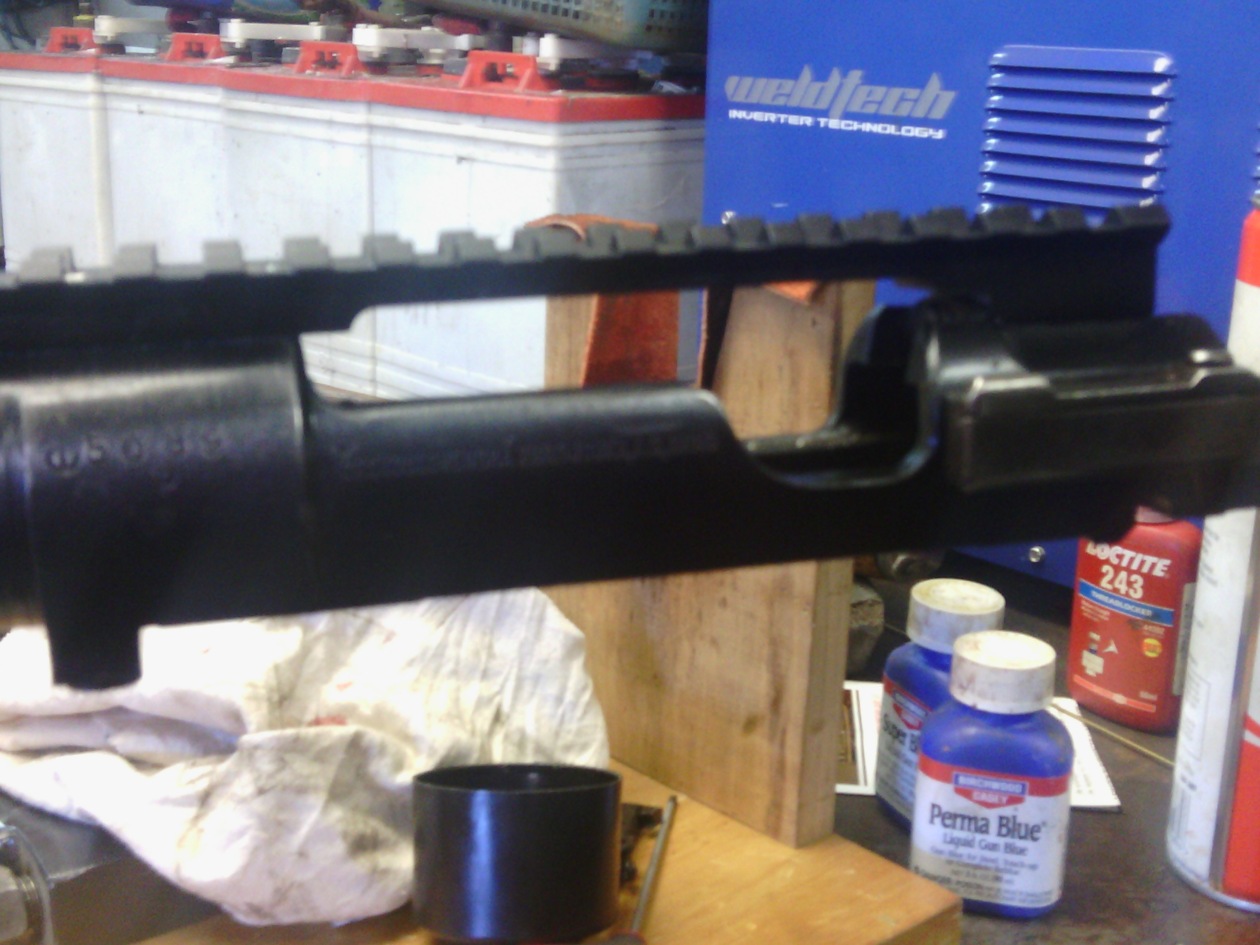 Name:  8x57 mauser barrel chop and thread job 4.jpg