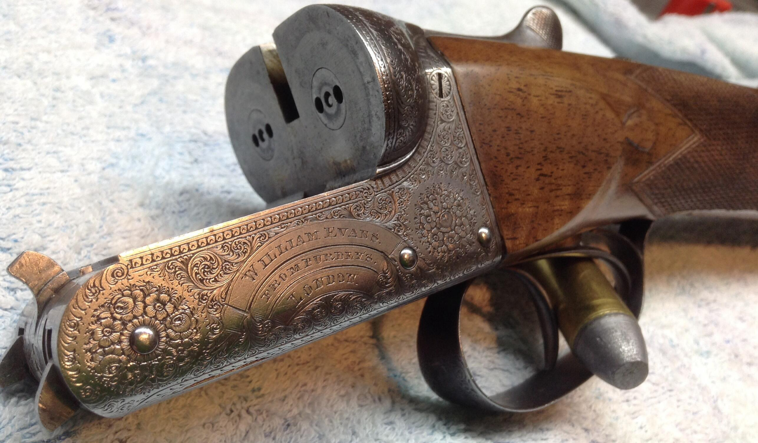 NZ Hunting and Shooting Forums