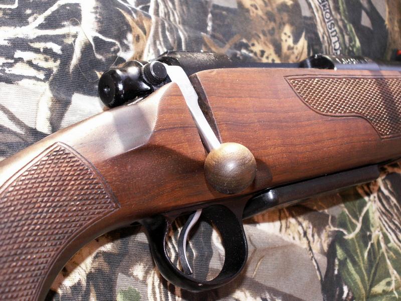купить карабин для охоты в ульяновске Патрика Твумаси